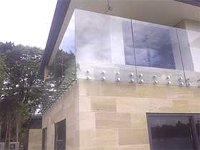 Residential glass and glazing